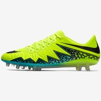 HyperVenom Phinish Firm Ground