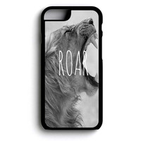 Lion Roar iPhone 6 and iPhone 6s Case