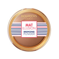 Bourjois - Mat Illusion Bronzing Powder