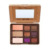 Peanut Butter and Jelly Eye Shadow Palette - Too Faced