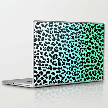 Cool Leopard Laptop & iPad Skin by M Studio | Society6