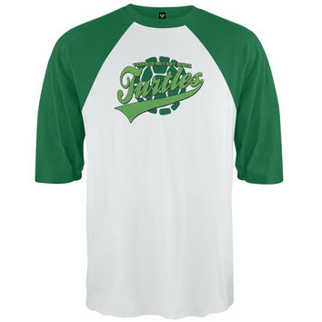 Teenage Mutant Ninja Turtles - Raphael Raglan