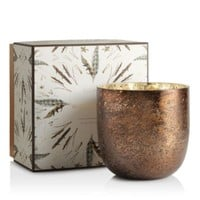 Illume Woodfire Luxe Mercury Boxed Candle | Bloomingdales's