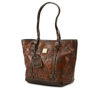 Disney Sketch Leather Shopper Bag by Dooney & Bourke