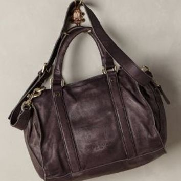 Schatzi Duffle Bag by Liebeskind Grey One Size Jewelry