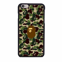 bape beating ape case for iphone 6 6s