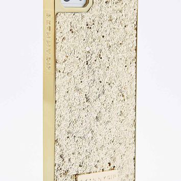 Skinny Dip Dita Glitter iPhone 5 Case in Gold - Urban Outfitters