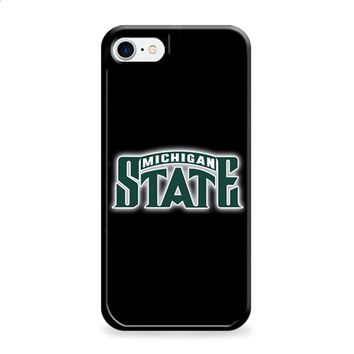Michigan State Icon iPhone 6 | iPhone 6S case