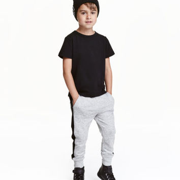 H&M Joggers $9.99
