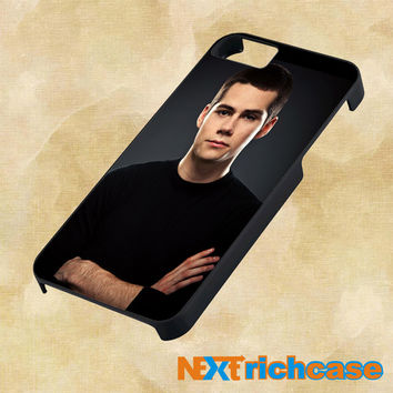 Cool Photo Dylan O'brien For iPhone, iPod, iPad and Samsung Galaxy Case