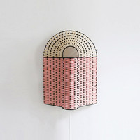 Summery Rattan Lighting from Colonel in Paris - Remodelista