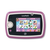 LeapFrog® LeapPad3 Kids Learning Tablet in Pink