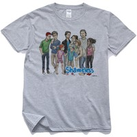 "Shameless ""Gallagher Family"" T-Shirt"
