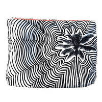 "Samudra ""Good Vibrations"" Pouch"