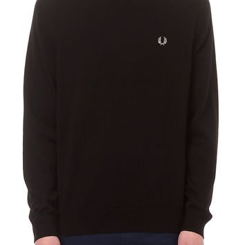 fred perry K3201-102-BL | gravitypope