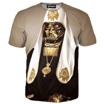Pope Vader Tee