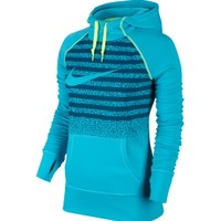 Nike Women's All Time Mezzo Stripe Hoodie