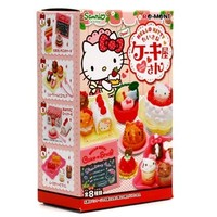 Cake Shop - Hello Kitty Blind Box