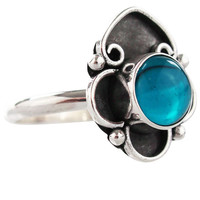 Sea Gypsy Ring – Shop Dixi
