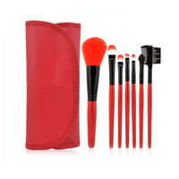 Makeup Brush Sets Black Make-up Brush Luxury Brush [9647071631]