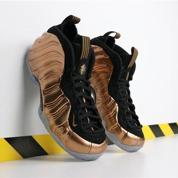 "Nike Air Foamposite One ""Copper"" 314996-007"