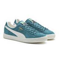 Clyde Premium Core Men's Sneakers, buy it @ www.puma.com