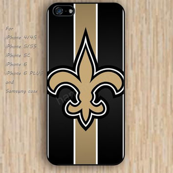 iPhone 5s 6 case Dream catcher colorful new orleans saints phone phone case iphone case,ipod case,samsung galaxy case available plastic rubber case waterproof B421