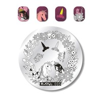 ZJoys 005 Stamping Plate