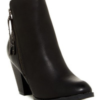 Outcast Western Ankle Bootie