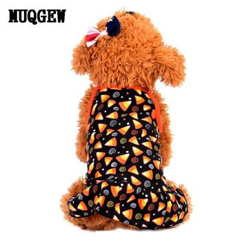 Summer Dog Clothes For Small Dogs Outer wears spring Clothes littlest pet shop dog