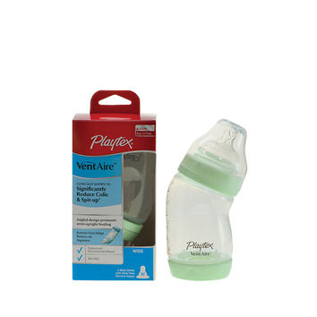Playtex VentAire Wide 6 Ounce Bottle - Neutral