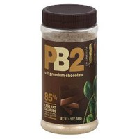 PB2 Premium Chocolate Powdered Peanut Butter 6.5 oz