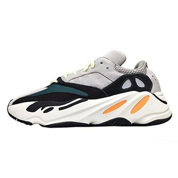 ... order online 25525 62802 ADIDAS YEEZY 700 Mens Lace-up Sneakers Womens  Athletic Shoes Casual ... 0ffdd8a70