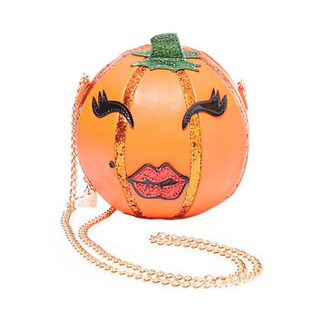 KITSCH OH MY GOURD CROSSBODY: Betsey Johnson