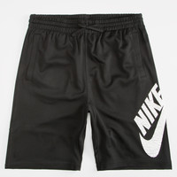 Nike Sb Dri-Fit Sunday Mens Sweat Shorts Black  In Sizes