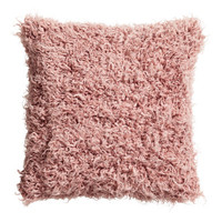 H&M Faux Fur Cushion Cover $17.99