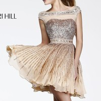 Sherri Hill 8518 Dress