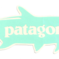 Patagonia - Stickers