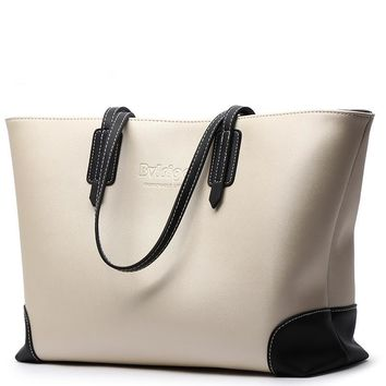 Genuine Leather Bag Female Handbag Women Bag Female Shoulder Bag Famous Brand Hand Bag Tote Women Briefcase