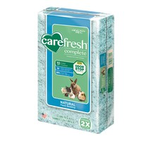 Carefresh Complete Small Animal Blue Bedding, 50 liters | Petco Store