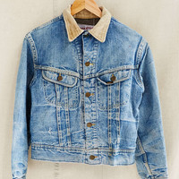 Vintage Lee Stormrider Jacket - Urban Outfitters