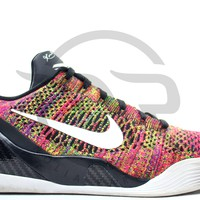 QIYIF KOBE 9 ELITE LOW ID - MULTICOLOR
