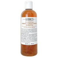 Calendula Herbal Extract Alcohol-Free Toner (Normal to Oil Skin) - 500ml-16.9oz