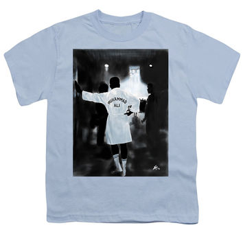 Curtain Call - Youth T-Shirt