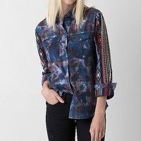 Hyde Park Plaid Shirt