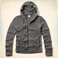 Ormond Beach Hooded Sweater