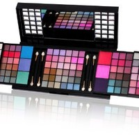 Shany Professional Eyeshadow Pallette, Runway Collection, 162 Colors