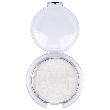 Pearl White Pearlescent Water Activated Edible Paint