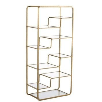 Enzo Tall Shelf