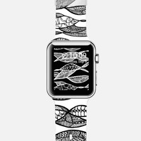 Sway Apple Watch Band case by Lisa Argyropoulos | Casetify